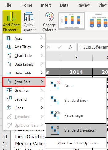 B&WP in Excel 1.30