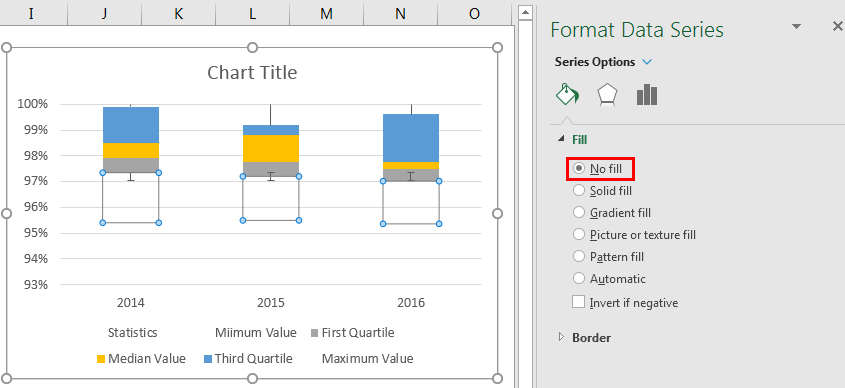 B&WP in Excel 1.28