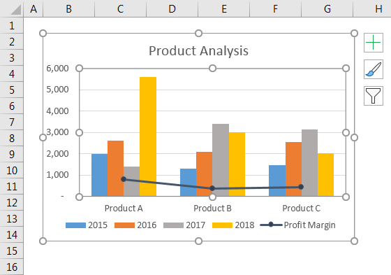 Checklist in Excel 1.3