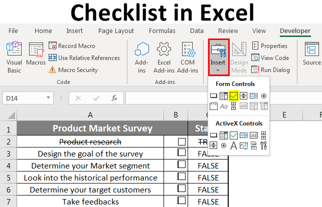 Checklist-in-Excel-1 Opt In Form Examples on into estatements, examples good, sample marketing, out proof, emergency preparedness, out release, out application,