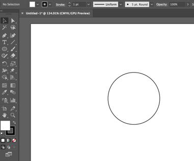 Circle ellispe
