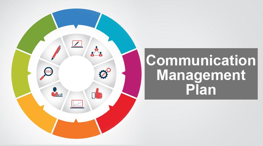 Communication-Management-Plan