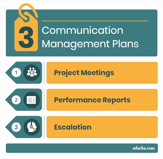Communication Management Plan