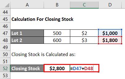 Example -3.5