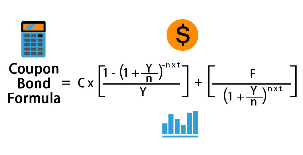 Coupon Bond Formula
