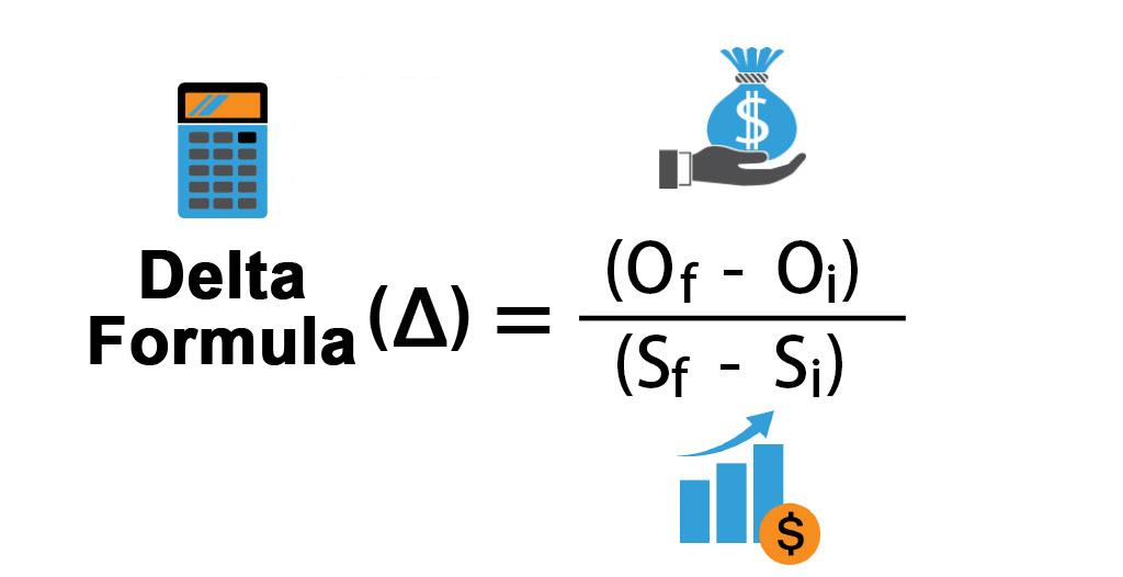 Delta Formula