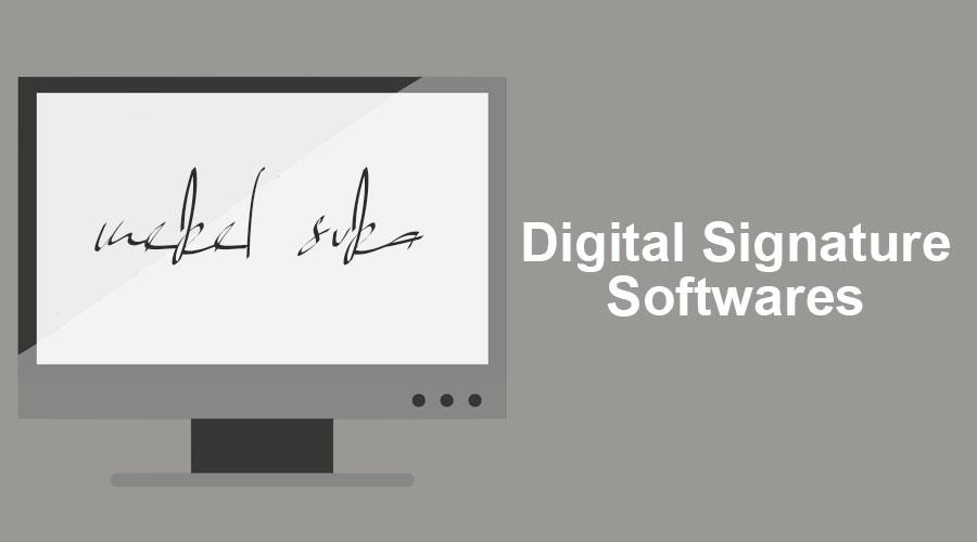 Digital-Signature-Softwares