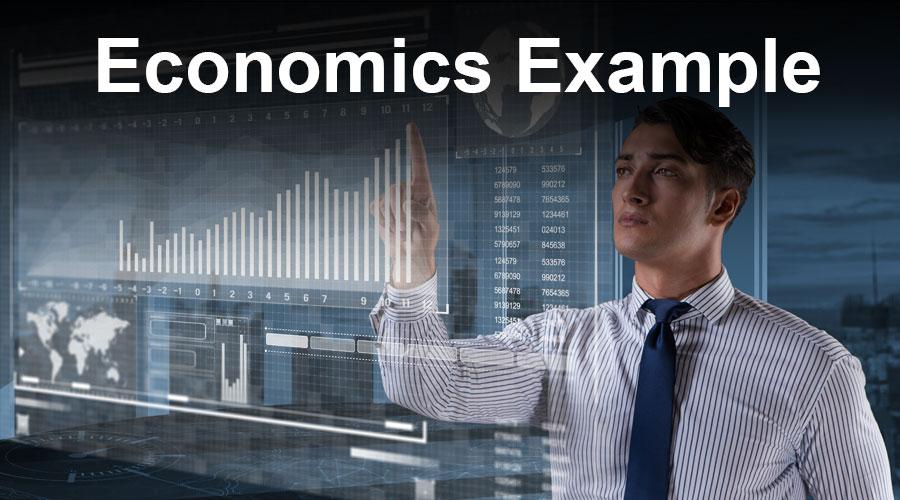 Economics Example