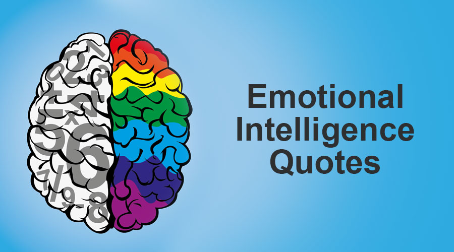 emotional intelligence quotes