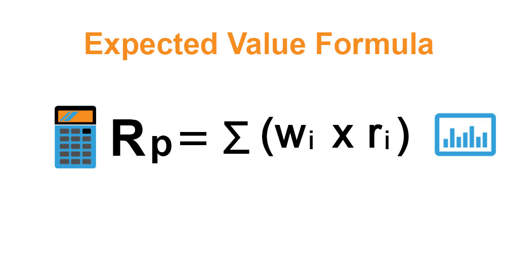 Expected Value Formula | Calculator (Examples With Excel Template)