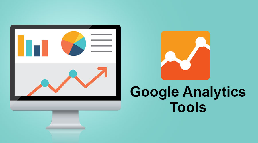 Google Analytics Tools