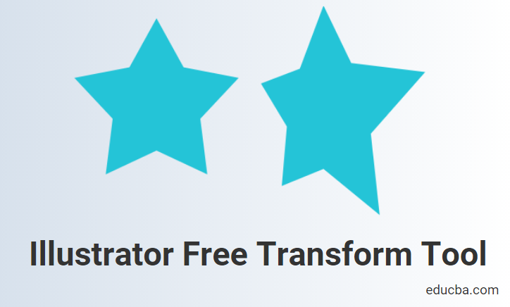 Illustrator Free Transform Tool