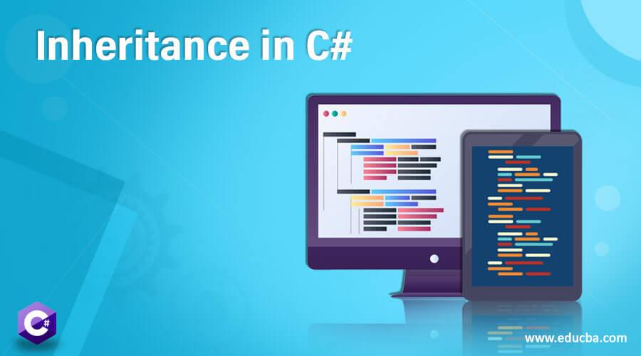 Inheritance in C#