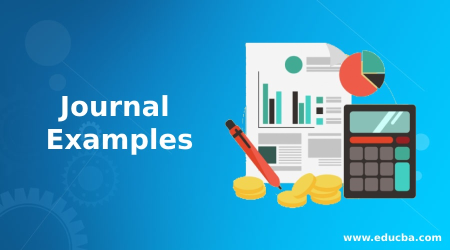 Journal Examples
