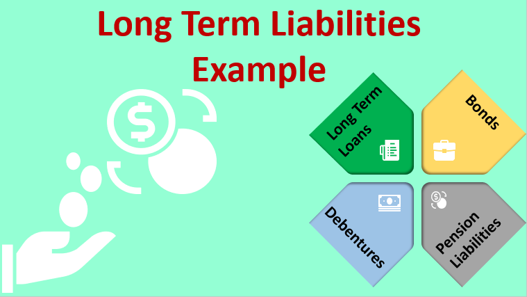 Long Term Liabilities Example