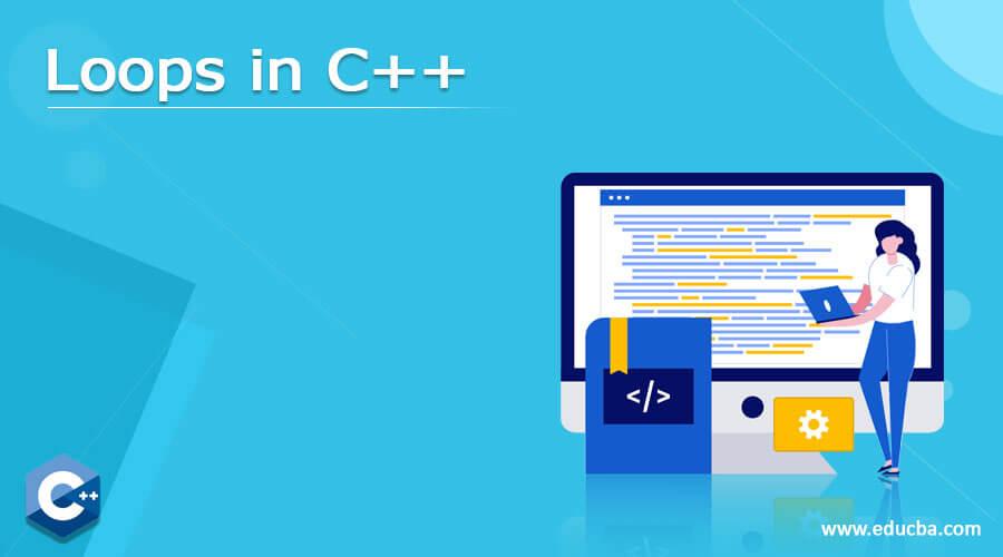 Loops in C++