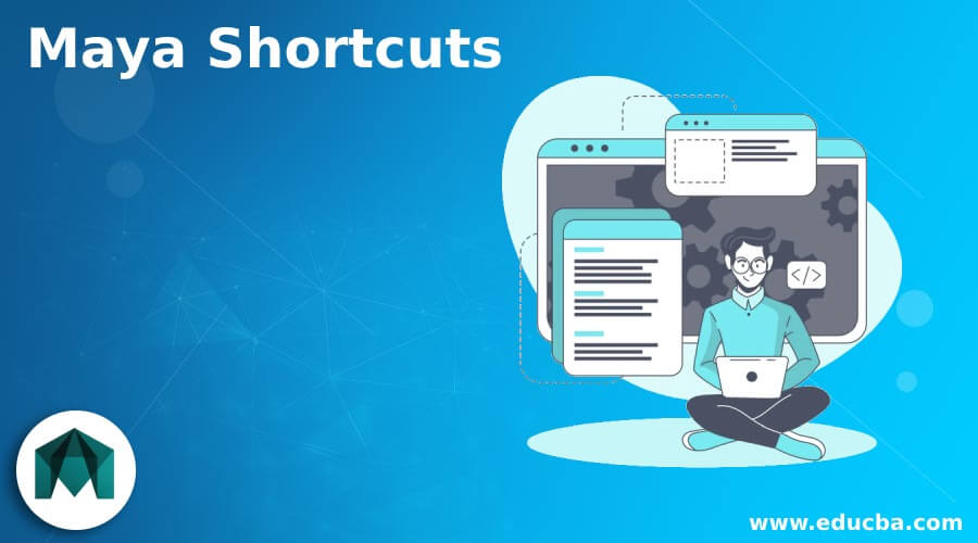 Maya Shortcuts