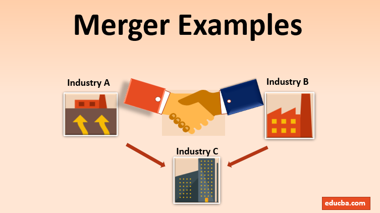 Merger Examples Top 3 Examples Of Merger With Excel Template