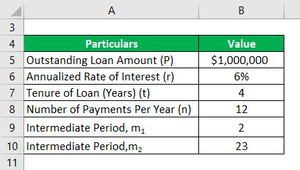 Mortgage Formula-2.1