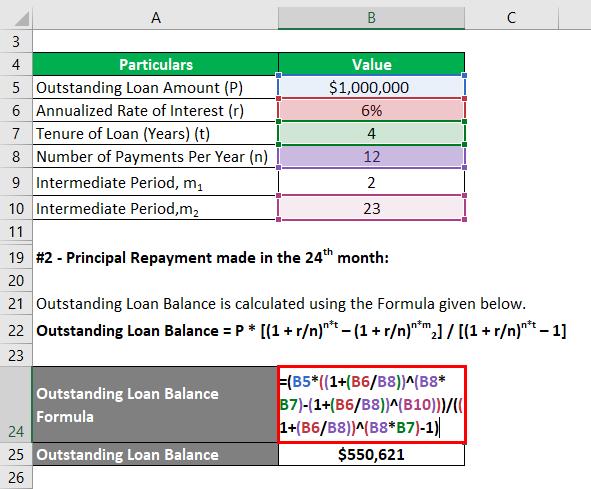 Mortgage Formula-2.4