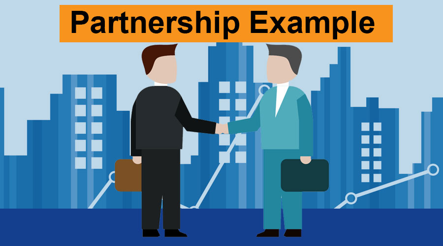 Partnership-Example