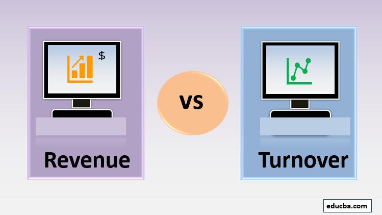 Revenue vs Turnover