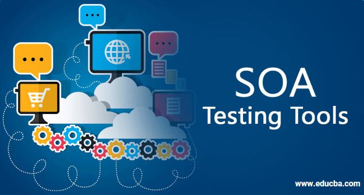 SOA Testing Tools