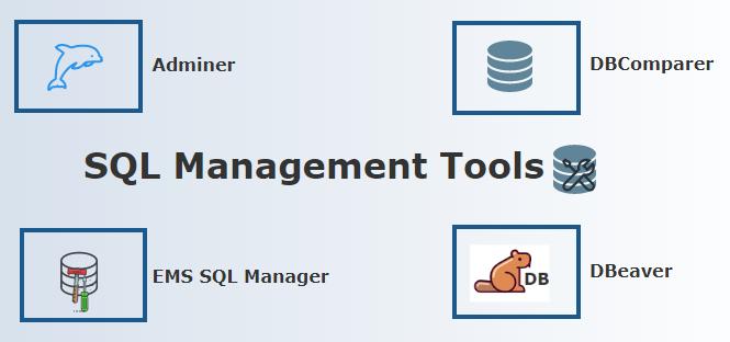 SQL Management Tools | Top 10 SQL Server Management Tools