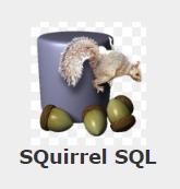 SQuirrel SQL