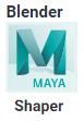 ZBrush Plugins - Blender Maya