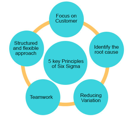 Six Sigma Principles 1