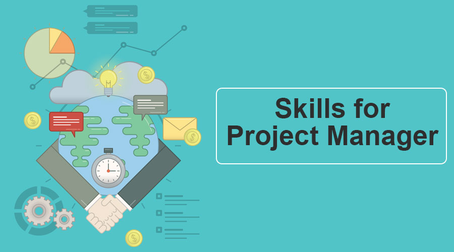 Skills-for-Project-Manager