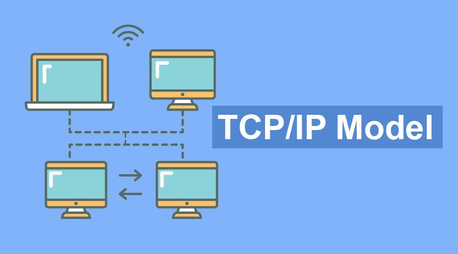 TCPIP-Model