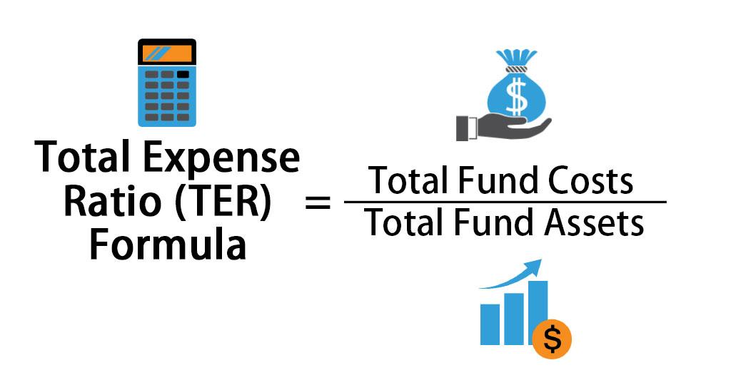 Total Expense Ratio (TER) Formula