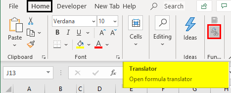 Translate-in-Excel-1-9