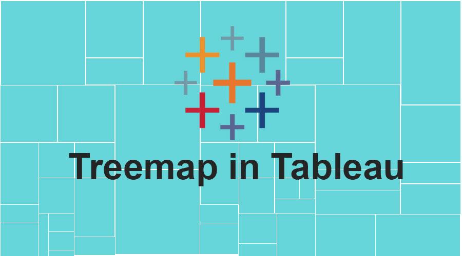 Treemap in Tableau
