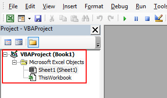 VBA Set Example 1-3
