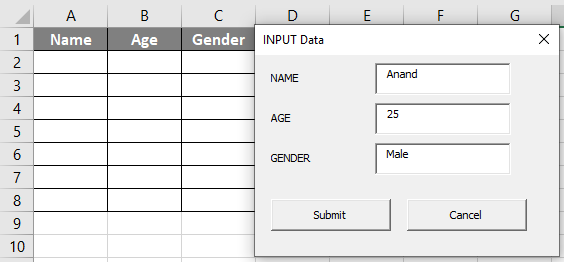 VBA UserForm Example 2-24