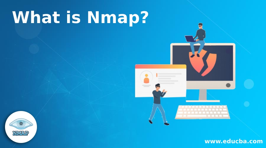 What is Nmap