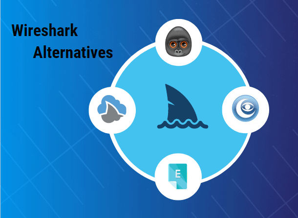Wireshark Alternatives
