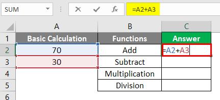 basic calculation 2