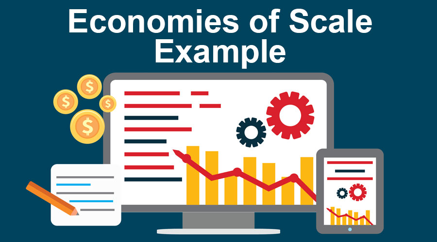 economies of scale example