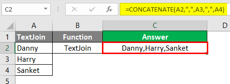 text join function 2