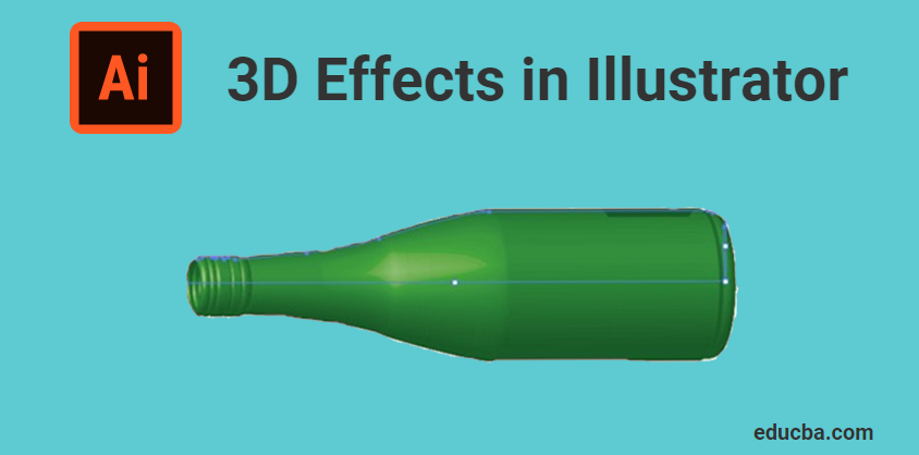 3D Effects in Illustrator