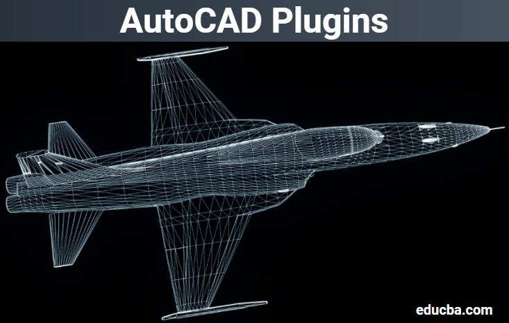 AutoCad Plugins