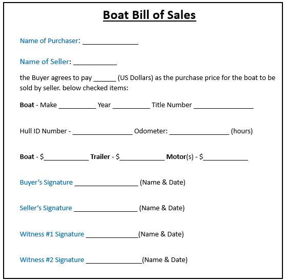 Boat Bill -2