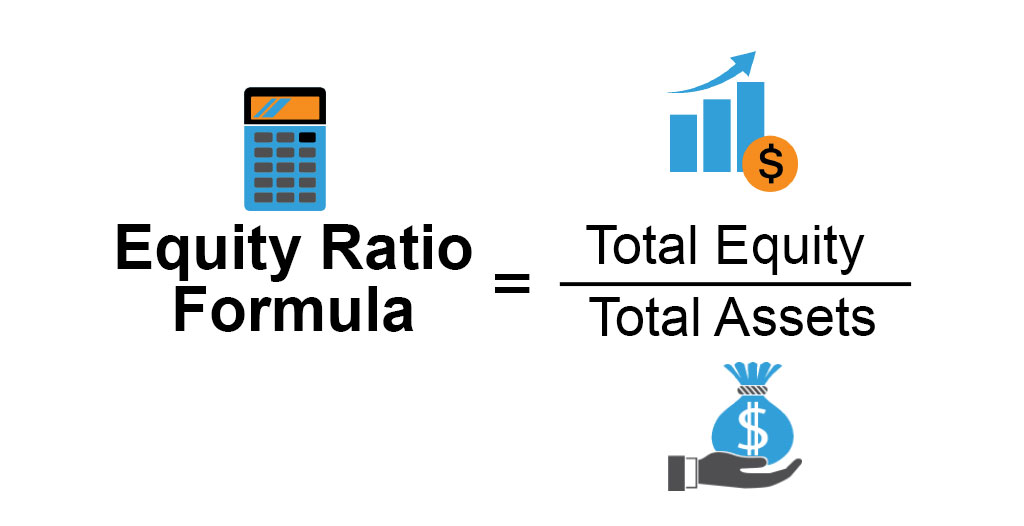 Equity Ratio Formula