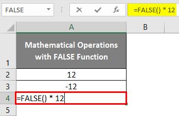 FALSE example 3-5