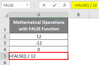 FALSE example 3-7
