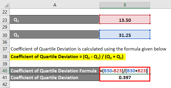 Coefficient of Q.D Formula-2.6